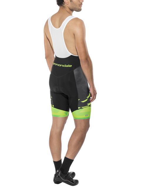 Sugoi RS Pro Bib Shorts Men Green